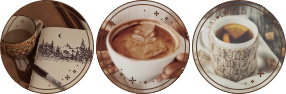 tea n coffee | f2u by skinwalkinq