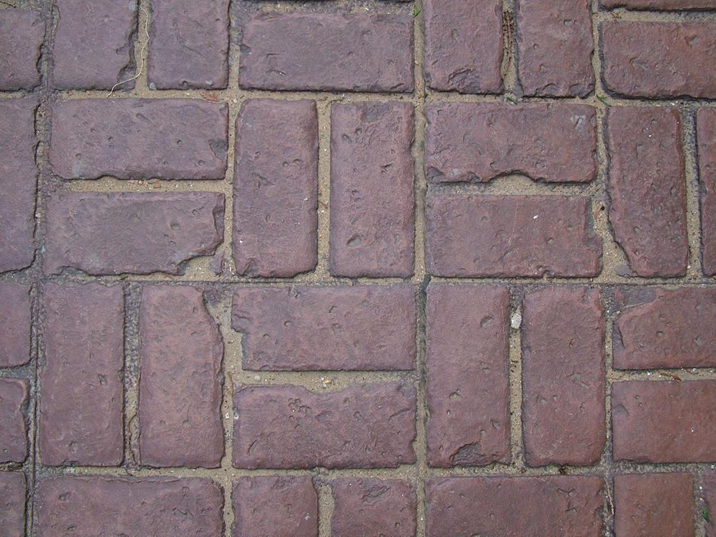 Brick Floor Texture By Humbuglestock On Deviantart