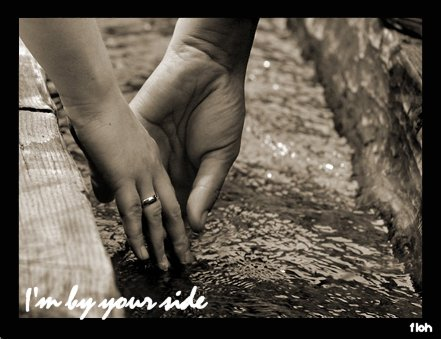 By your side by floh-90
