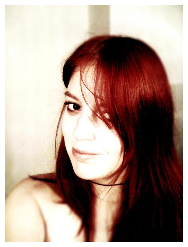 Now I'm a Redhead by floh-90
