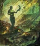 Tymor - Hidden treasure by Ellixus