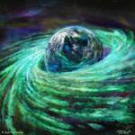 Burning Suns - Leviathan Homeworld