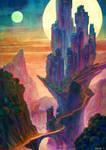Dream Castle II