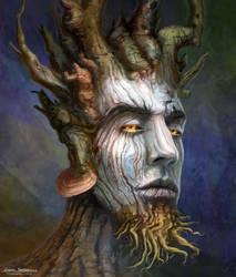 Fantasy Portrait 04