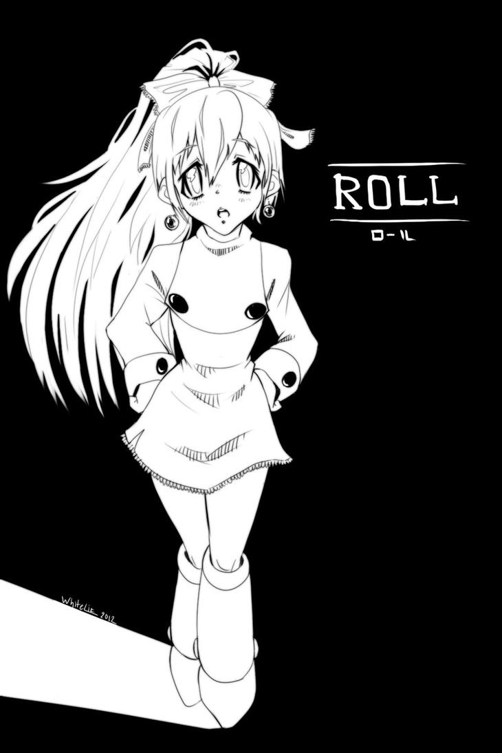 Roll by WhiteAbsol