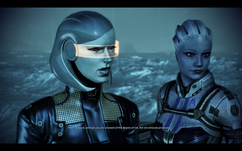 how to change squad member mass effect