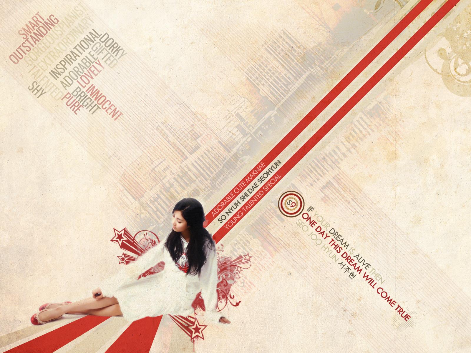[PICS] Seohyun Wallpaper Collection Seohyun_Retro_Wallpaper_by_FFVortex