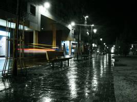 Headlight crossing by FFVortex