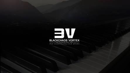 Blackchaosvortex Youtube Banner by FFVortex