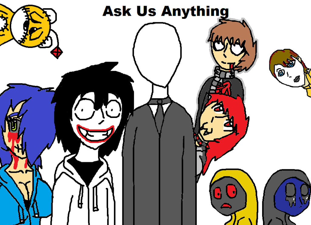 Ask ID by Ask-The-Creepypastas on DeviantArt