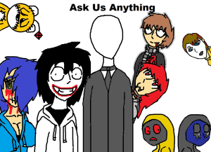 Ask-The-Creepypastas's Profile Picture