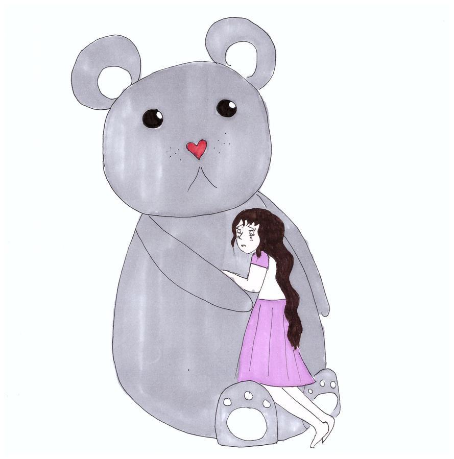 Hug Me by Toffu-x