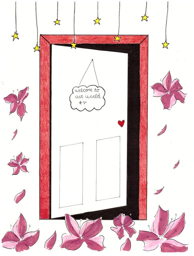 This Door by Toffu-x