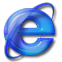 Internet Explorer 6 icon