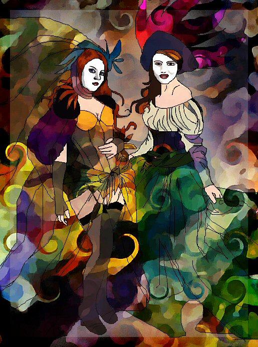 Carnaval by Ketutar