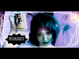 Forget My Past by staringatghosts