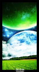 Yifat's Dream by ErikAsis
