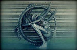 Sleeping Evil... by predatorian1777