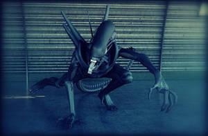 Awake Evil... by predatorian1777