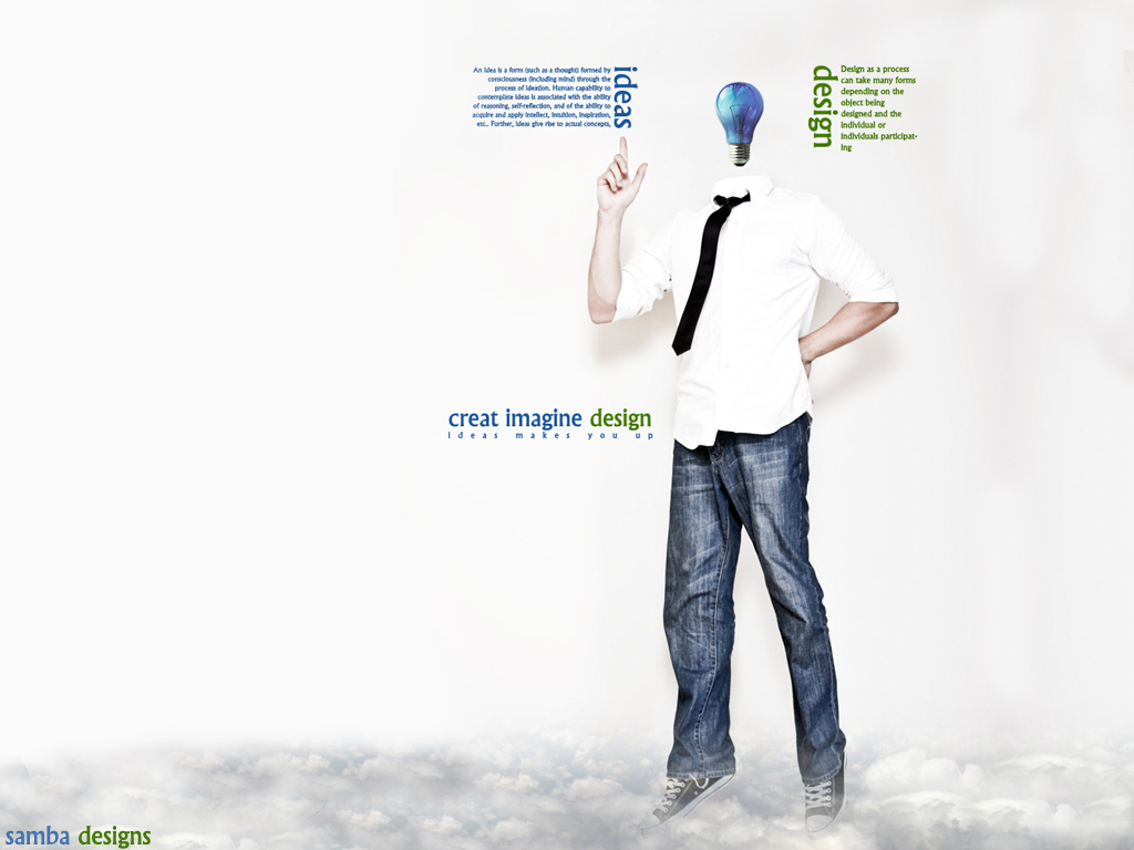 ideas wallpaper by samba226 ... Creative Ideas