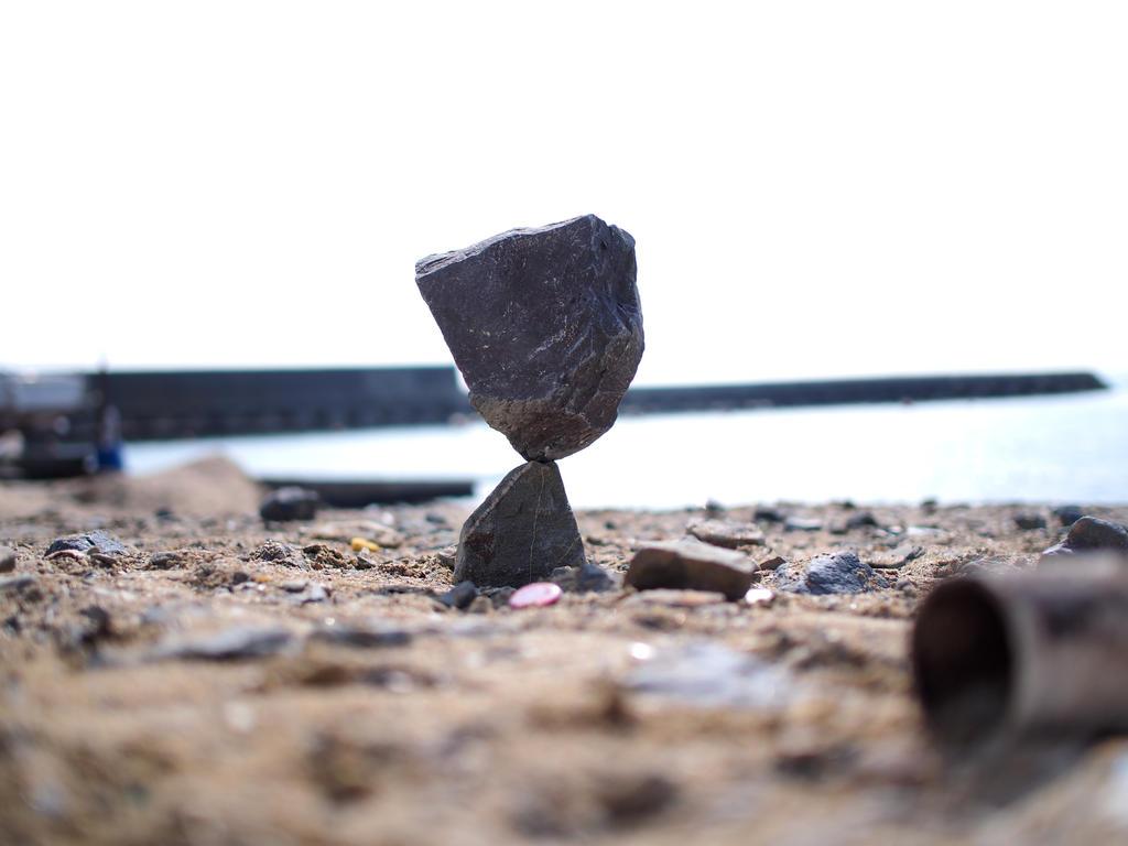 balanced stones 4 by yelkenlin