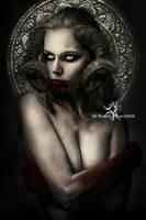 Hantu Penanggal by Lvcifera