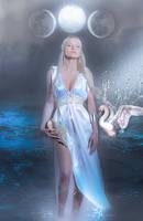 Aphrodite by Lvcifera