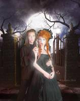 Vampire Night by Lvcifera