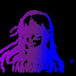 Hinata Hyuuga: Purple Winds by CocoPanda21