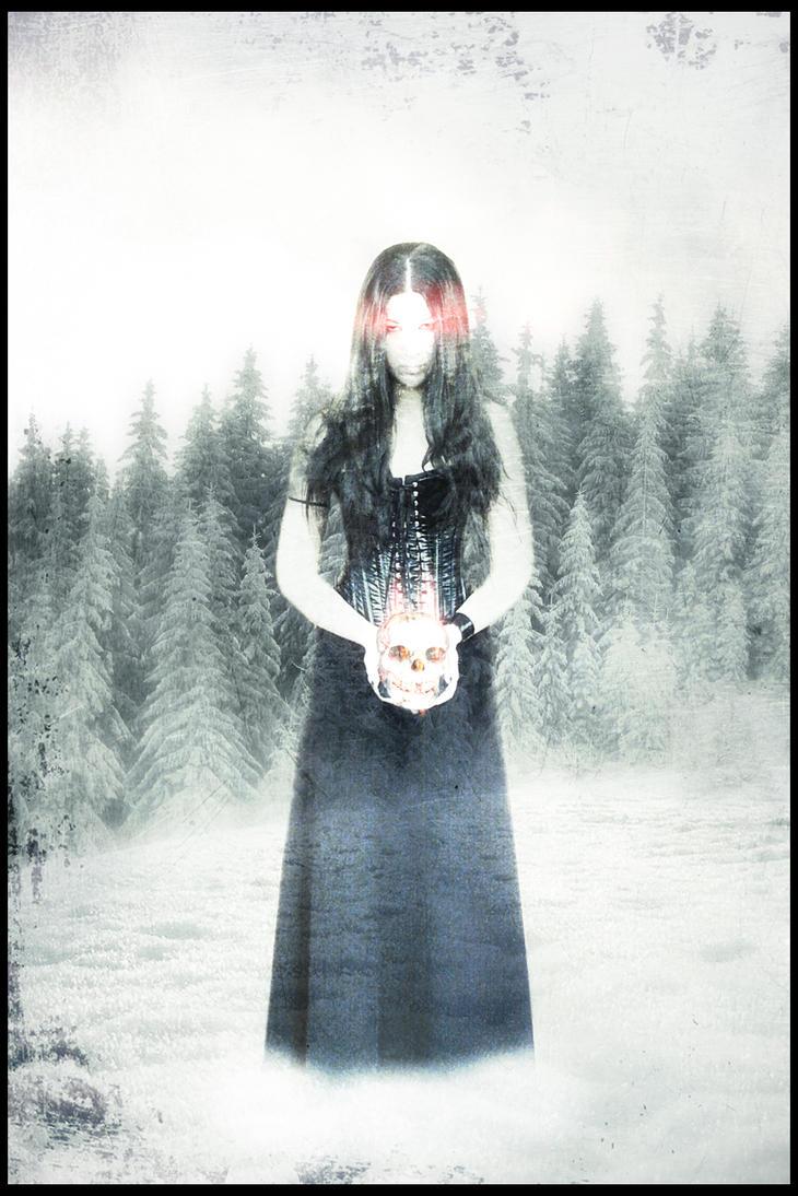 Haunted by vLine-Designs