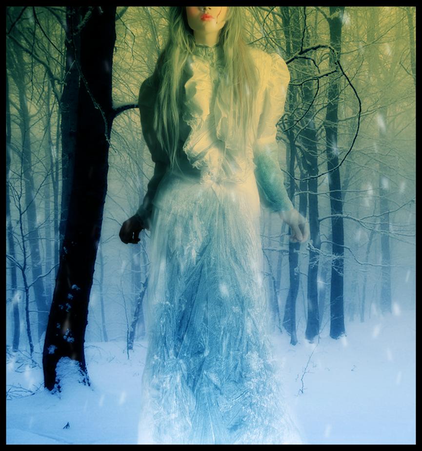 Cold by vLine-Designs