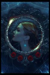 The Portrait by vLine-Designs