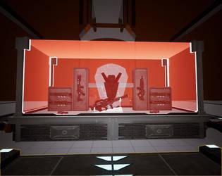 Armory by vLine-Designs