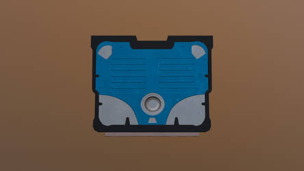 Keycard by vLine-Designs