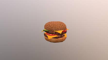 Hamburger by vLine-Designs