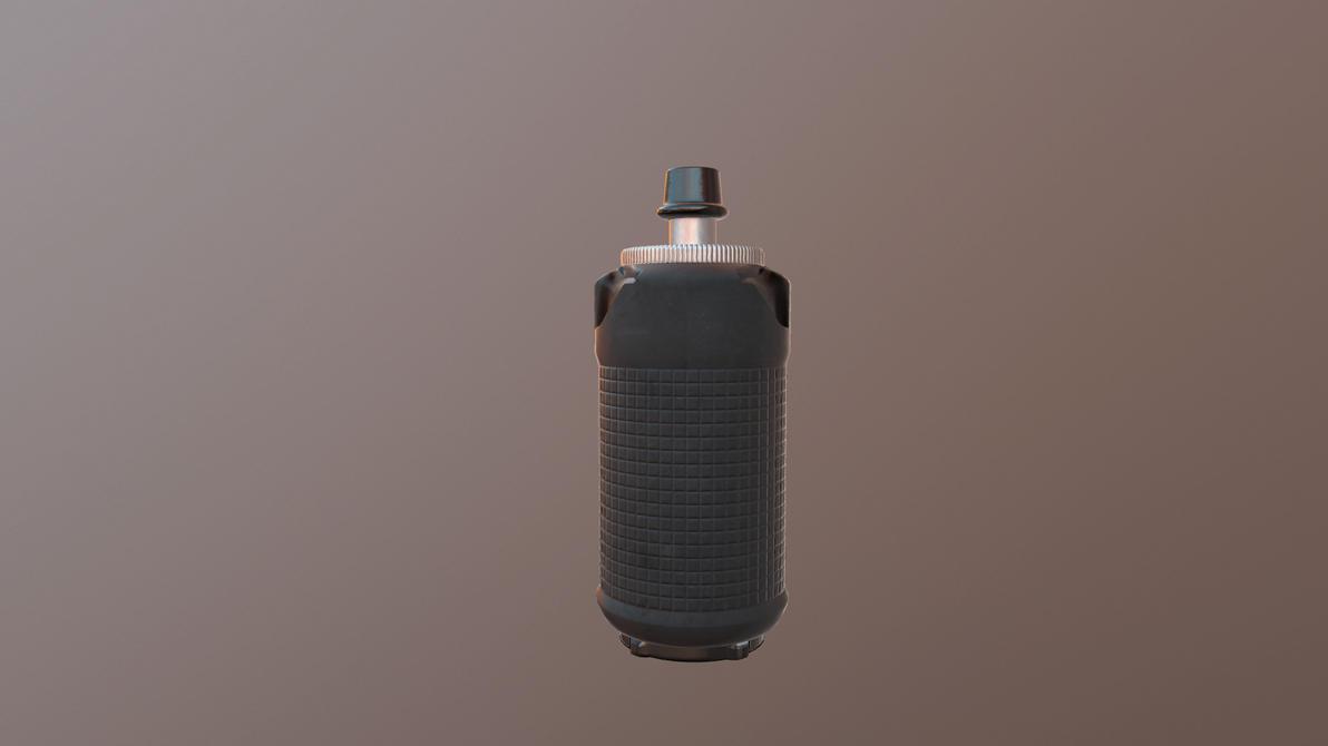 Grenade by vLine-Designs