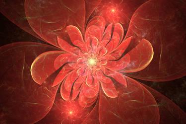 Infernal Flowers