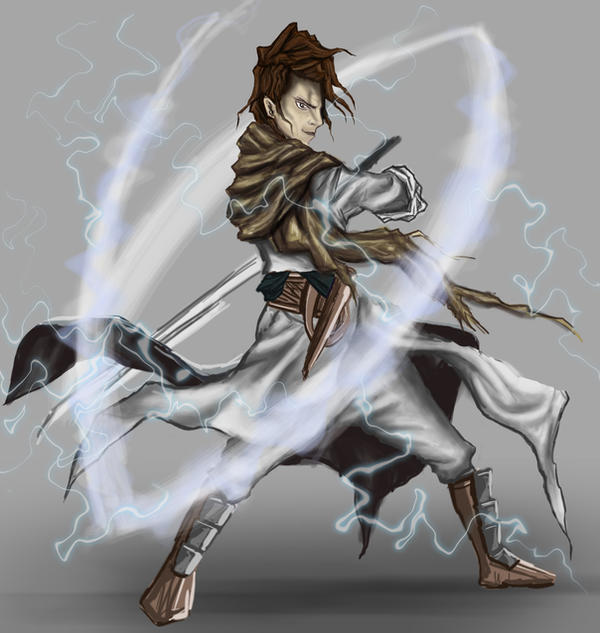 Jacob Leo (Hero) Kid_by_D_SuN