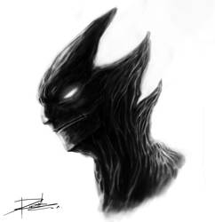 Nebula's Head by D-SuN