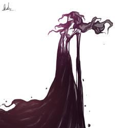 Dripping wet by D-SuN
