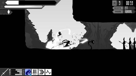 Rearmed Screenshot 1 by D-SuN