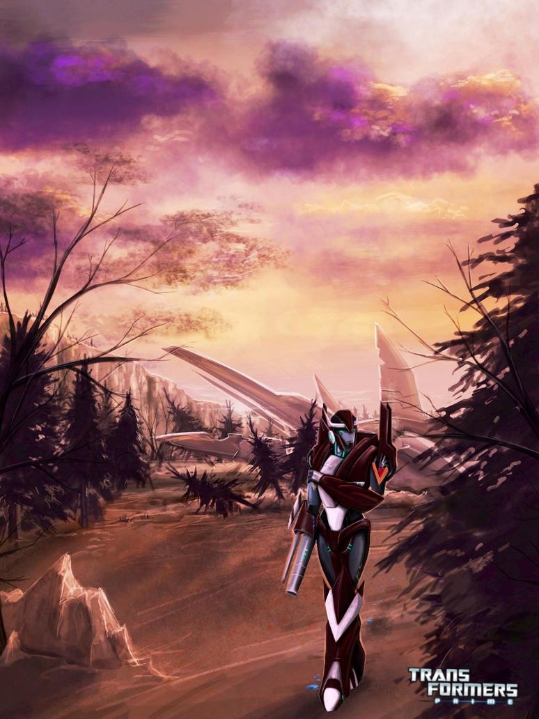 Daybreak by ForgottenHope547