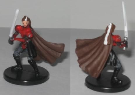 Marasiah Fel, Imperial Knight by SkullSlyce