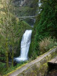 Waterfallage