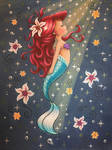 Ariel - A Beautiful Dream by TypeSly