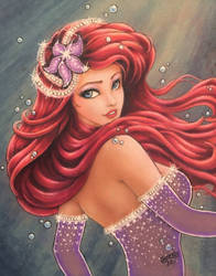 Ariel - The Siren