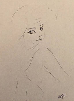 Ariel - The Siren (Part 1)