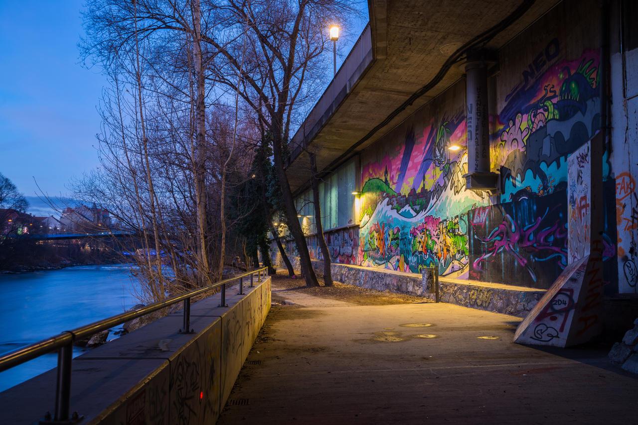 Graffiti by StefanJanisch