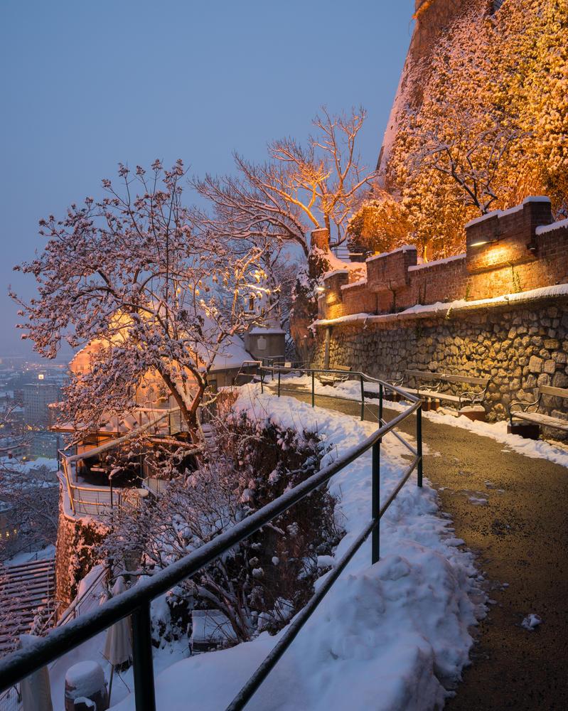 On top of Graz by StefanJanisch