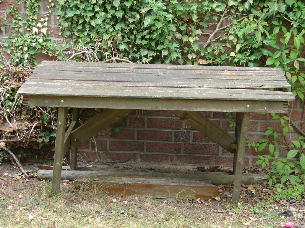 Antique Wooden Tables Kitchen